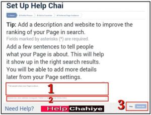 Add-your-fb-page-about