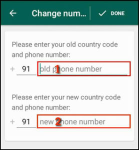enter-your-old-and-new-number