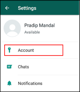 WhatsApp_account