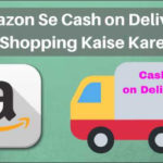 Amazon Se Cash on Delivery