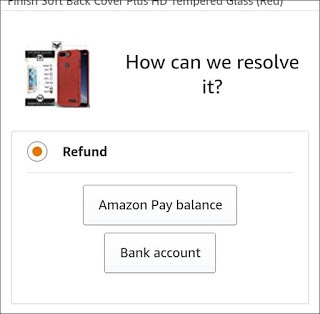 select-refund-option